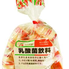 乳酸菌飲料 158円(税抜)