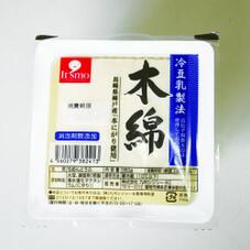 木綿豆腐・絹ごし豆腐 48円