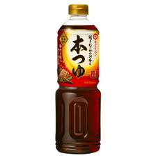 本つゆ 198円(税抜)
