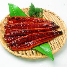 うなぎ長焼き 1,980円(税抜)
