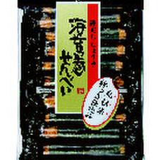 海苔巻せんべい 95円(税抜)