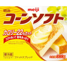 コーンソフト 168円(税抜)