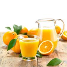 オレンジジュース100% 128円(税抜)