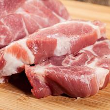 ラム肉ロース骨付きステーキ用 295円(税抜)