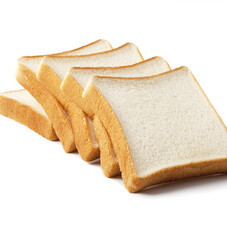 毎日食パン 87円(税抜)