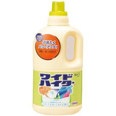 花王ワイドハイター 277円(税抜)