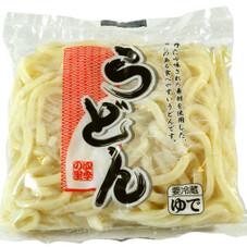 うどん 19円(税抜)
