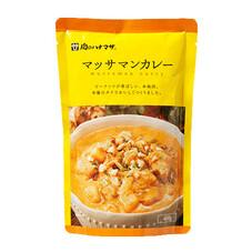 マッサマンカレー 298円(税抜)