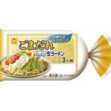 冷し生ラーメン・ごまだれ 138円(税抜)