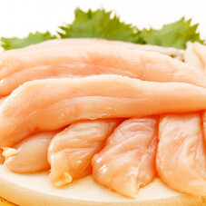 若鶏ささみ 58円(税抜)