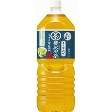 伊右衛門 贅沢冷茶 108円(税抜)