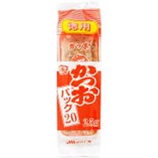 徳用かつおパック 178円(税抜)