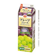 グレープジュース 98円(税抜)