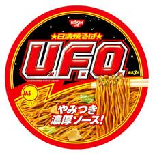 焼そばUFO 98円