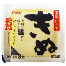 濃厚仕立てきぬ 78円(税抜)