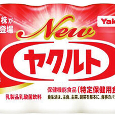 Newヤクルト 178円(税抜)