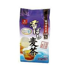 香ばし麦茶 157円(税抜)