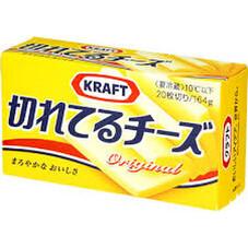 切れてるチーズ 158円(税抜)