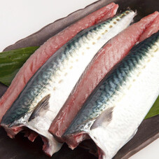塩さばフィーレ 95円(税抜)