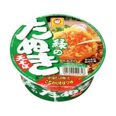緑のたぬき 97円(税抜)