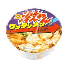 激めんワンタンメン 97円(税抜)