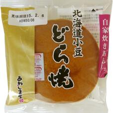 北海道小豆どら焼 78円(税抜)