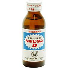 リポビタンD 898円(税抜)