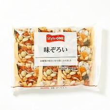 味ぞろい 298円(税抜)