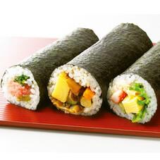 太巻き寿司バイキング 398円(税抜)