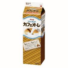 マイルドカフェオーレ 128円(税抜)