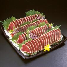 鰹たたき(解凍) 128円(税抜)
