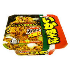 スーパーカップ大盛りイカ焼そば 98円(税抜)