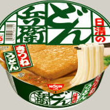どん兵衛・きつねうどん 98円(税抜)