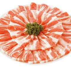 豚バラカルビ(焼肉用)※解凍 139円(税抜)