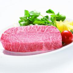 牛ミスジステーキ 680円(税抜)