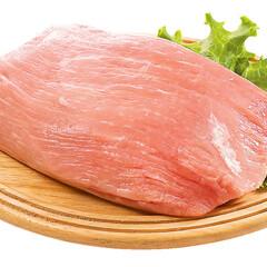 豚肉ブロック(モモ肉) 30%引