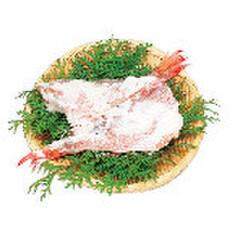 赤魚粕漬(半身) 198円(税抜)