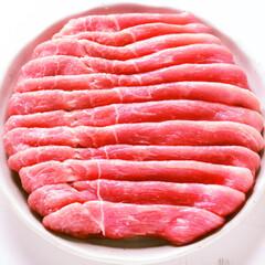 豚モモ肉 98円(税抜)