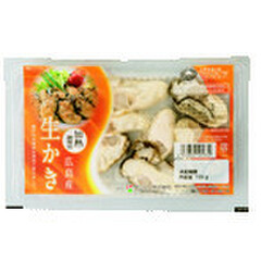 生かき(加熱用) 378円(税抜)