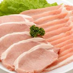 豚ロース 148円(税抜)