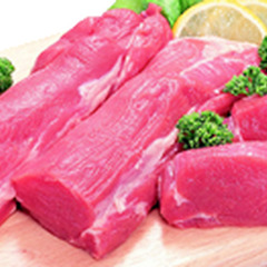 豚ヒレ肉かたまり 178円(税抜)