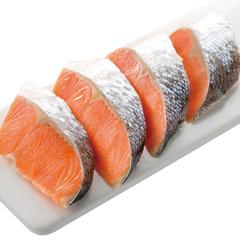 塩ます切身(甘口) 98円(税抜)