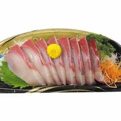 養殖ぶり(潮ぶり)刺身 698円(税抜)