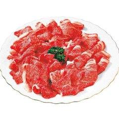 牛肉肩ロース切りおとし 198円(税抜)
