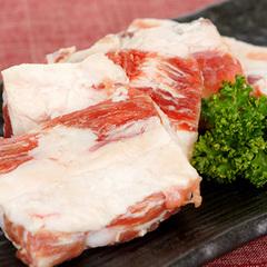豚肉軟骨 680円(税抜)