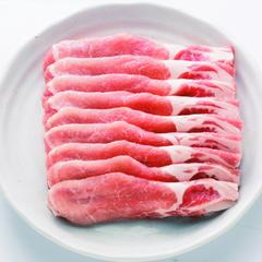 豚ロース肉・豚カタロース肉 178円(税抜)