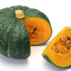 かぼちゃ1/4切 98円(税抜)