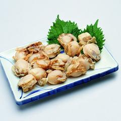 ボイルベビーほたて生食用 288円(税抜)