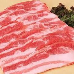 麦小町 豚バラ部位 178円(税抜)