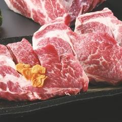豚肩ロースとんてき用 498円(税抜)